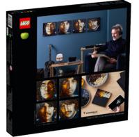 LEGO: Art - The Beatles (31198)