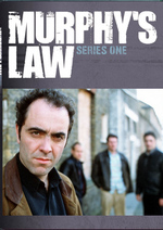 Murphy's Law - Series 1 (3 Disc Set) on DVD