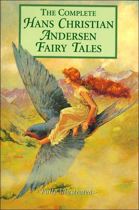 Complete Hans Christian Andersen Fairy Tales by Hans Christian Andersen