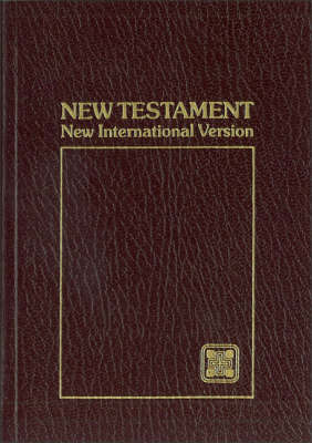 Pocket-thin New Testament