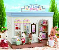 Sylvanian Families: Village Toy Shop
