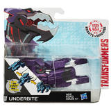 Transformers Robots in Disguise 1-Step Changers - Underbite