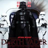 "Star Wars Darth Vader Episode IV: A New Hope 12"" Figure image"