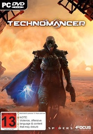 The Technomancer for PC Games
