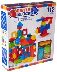 Bristle Block: Basic Builder Box - 112pc