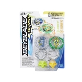 Beyblade: Burst - Kerbeus K2 and Yegdrion Y2 Duo Pack