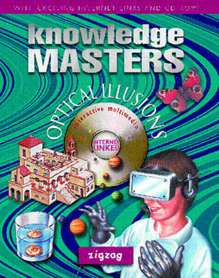 Knowledge Masters: Optical Illusions by Duncan Muir image