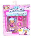 Shopkins: Happy Places - Riana Radio Doll
