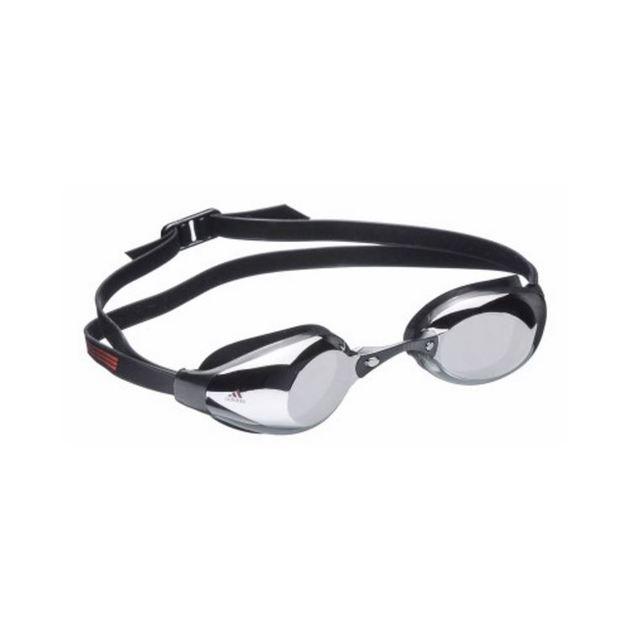 Adidas Persistar Goggles - Mirror Lens (Silver)
