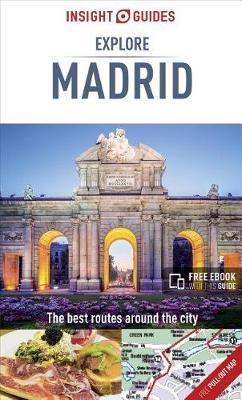 Insight Guides Explore Madrid by Insight Guides image