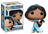Disney - Jasmine Pop! Vinyl Figure