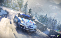 WRC 7 for Xbox One image