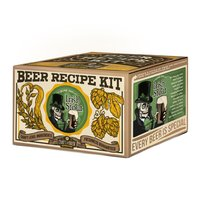Craft A Brew: Refill Kits - Bone Dry Irish Stout