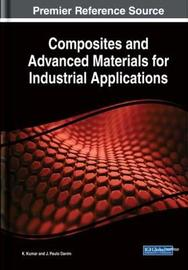 Composites and Advanced Materials for Industrial Applications image