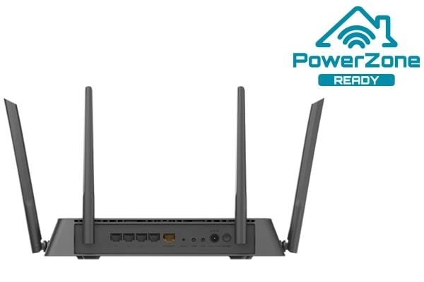 D-Link: AC1900 DIR-878 Dual-Band WiFi Router image
