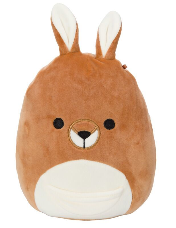 "Squishmallows 7"" Plush - Keely the Kangaroo"