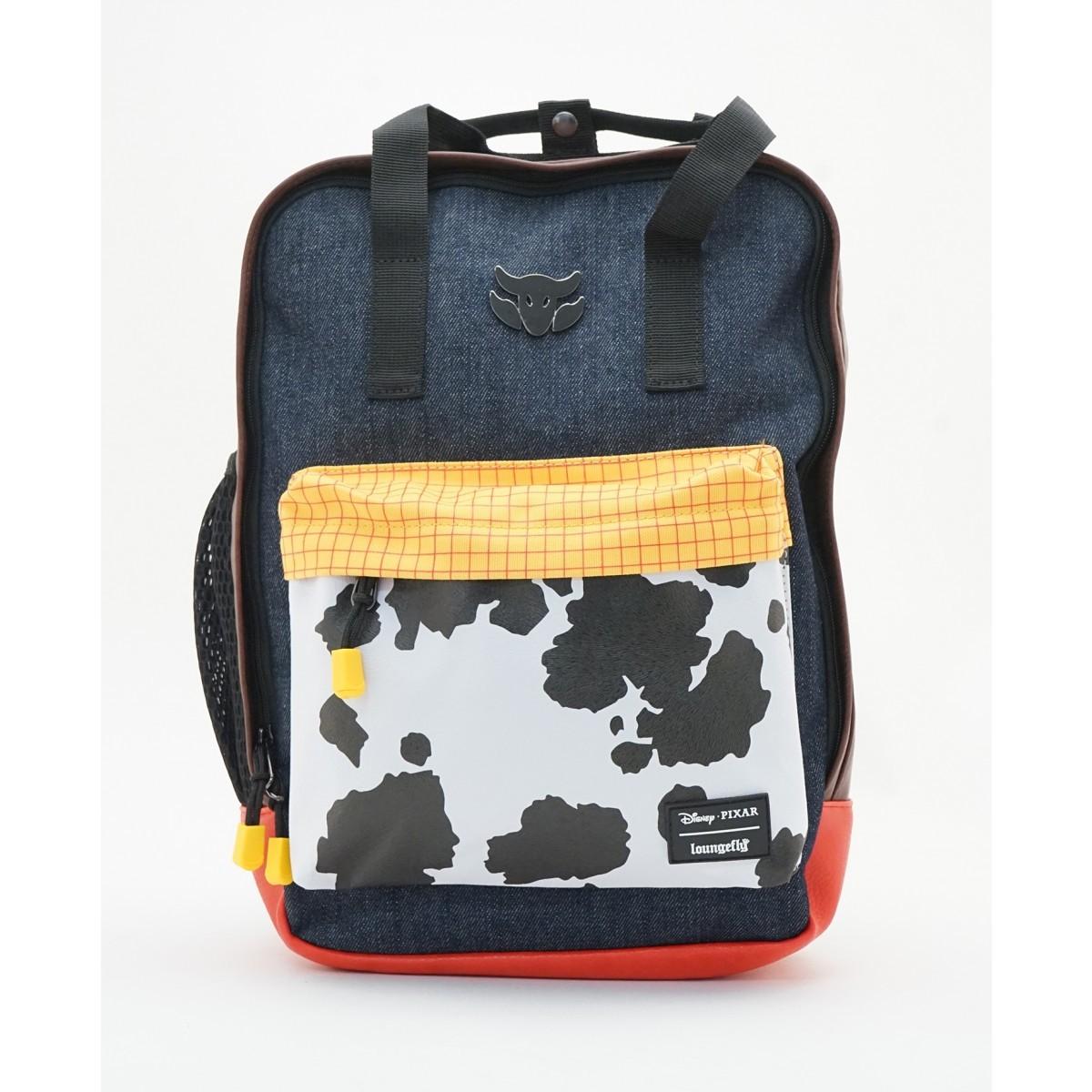 Loungefly: Toy Story - Woody Sherriff Backpack image