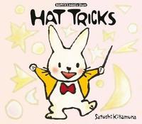 Hat Tricks by Satoshi Kitamura