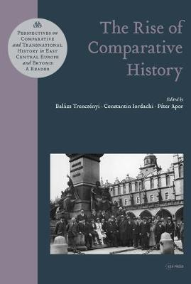 The Rise of Comparative History