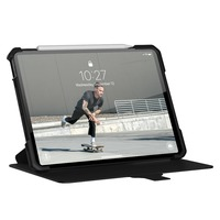 "UAG: Metropolis Folio for iPad Air (4th Gen)/iPad Pro 11"" - Black"