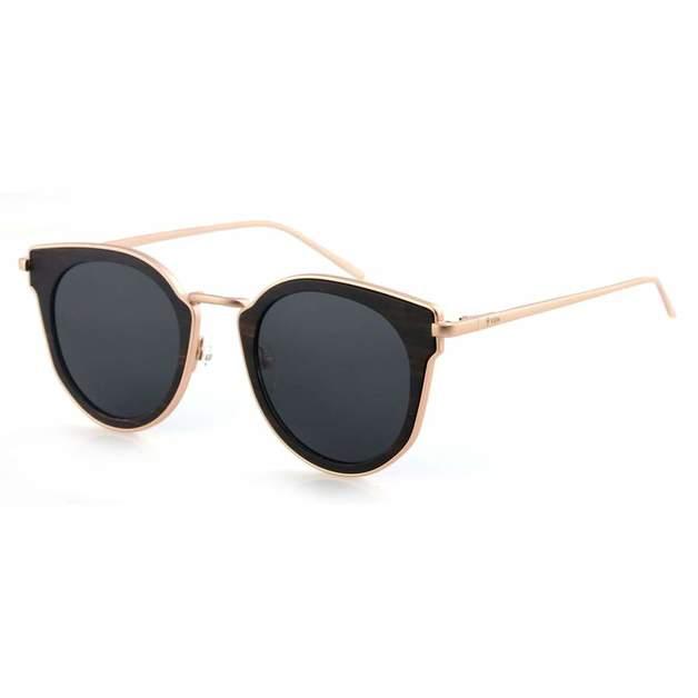 Vilo: Koura Wooden Sunglasses