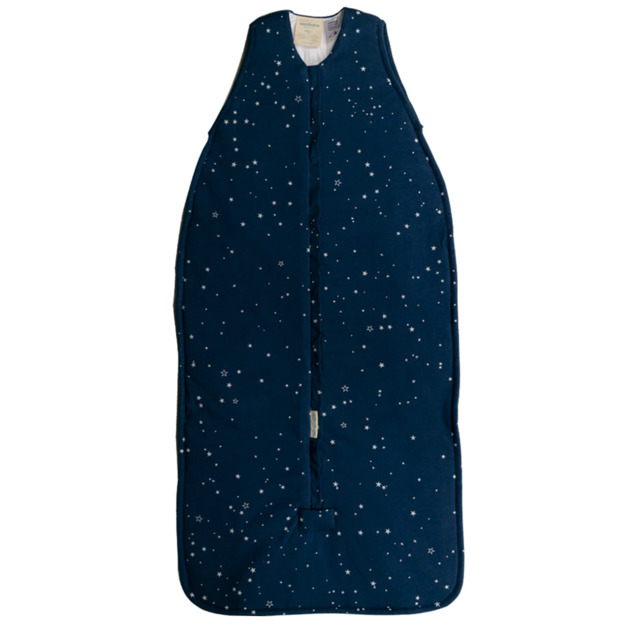 Woolbabe: Duvet Front Zip - Tekapo Stars - (3-24m)
