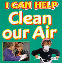 Clean Our Air by Viv Smith image