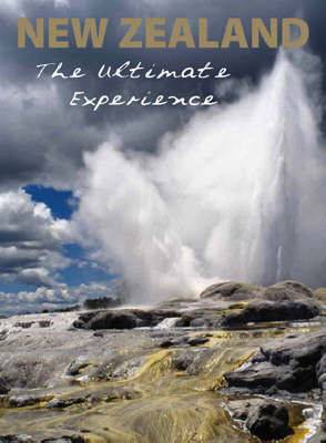 New Zealand the Ultimate Experience image