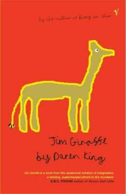 Jim Giraffe by Daren King image