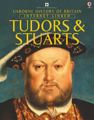 Usborne History of Britain: Internet Linked Tudors and Stuarts image