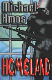 Homeland by Michael Amos image
