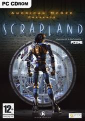 Scrapland for PC Games