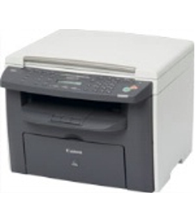 Canon MF4140 Laser Multifunction Fax Scanner Copy 20ppm Super G Fax Double Side Printing image