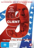 Client 9: The Rise and Fall of Eliot Spitzer on DVD