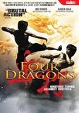 Four Dragons DVD