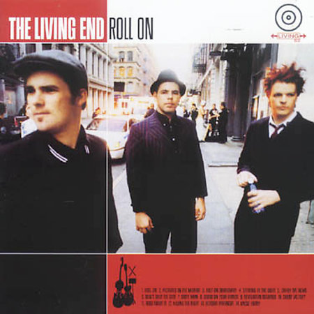 Roll On by The Living End (Punk)