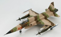 Hobby Master 1/72 Northrop F-5E Tiger II 74-1553 527th Aggressor Sqn. Alconbury UK 1976-88