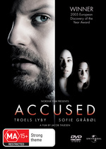 Accused on DVD