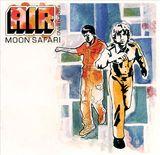 Moon Safari (LP) by Air