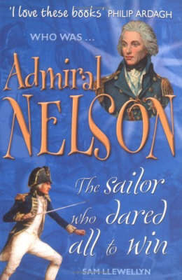 Admiral Nelson by Sam Llewellyn image