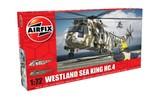 Airfix Westland Sea King HC.4 1:72 Scale Model Kit