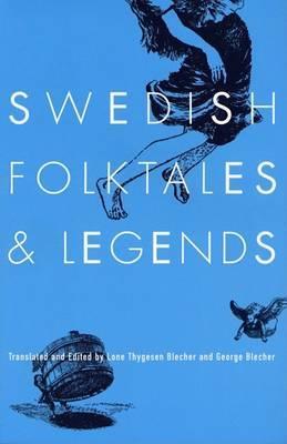 Swedish Folktales and Legends image