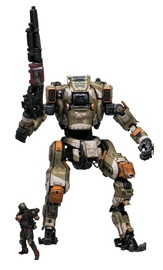 "Titanfall 2: BT-7274 10"" - Deluxe Action Figure"