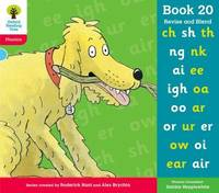 Oxford Reading Tree: Level 4: Floppy's Phonics: Sounds and Letters: Book 20 by Debbie Hepplewhite
