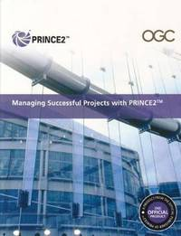 Managing Successful Projects with Prince2 by Andy Murray