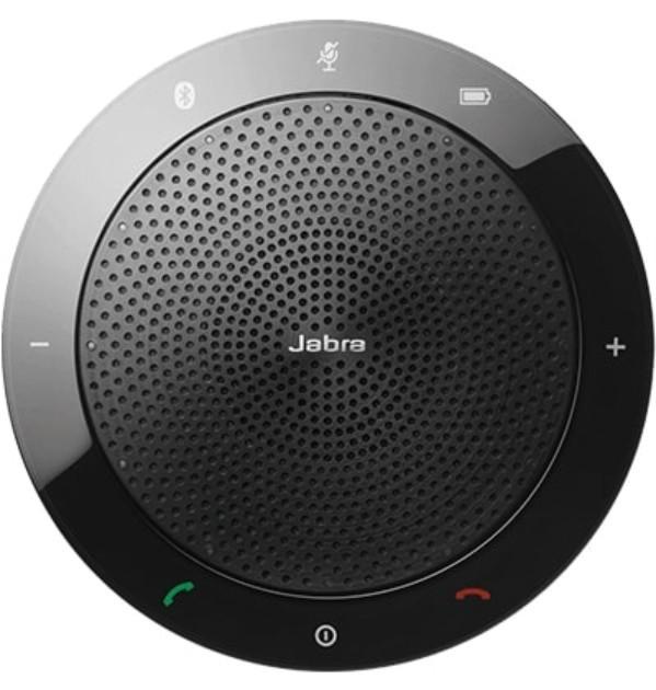 Jabra Speak 510 USB/Bluetooth MS Conference Speakerphone