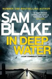 In Deep Water by Sam Blake image