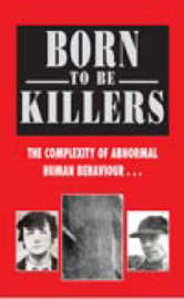 Born To Be Killers by Ray Black image