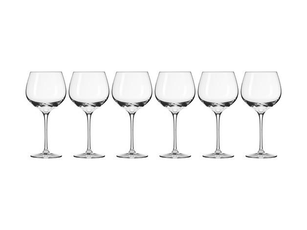 Krosno: Harmony Wine Glass Set of 6 (570ml)