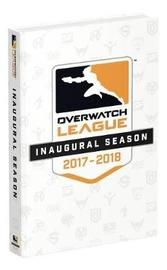 Overwatch League by Prima Games